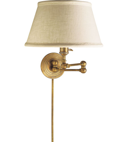 arm mcgee co keil swing lamp products light wall
